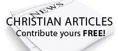 Christian Article Directory