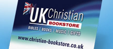 UK Christian Bookstore