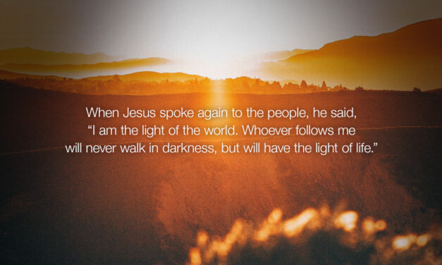 15 Encouraging and Inspiring Bible Verses about Light and Darkness