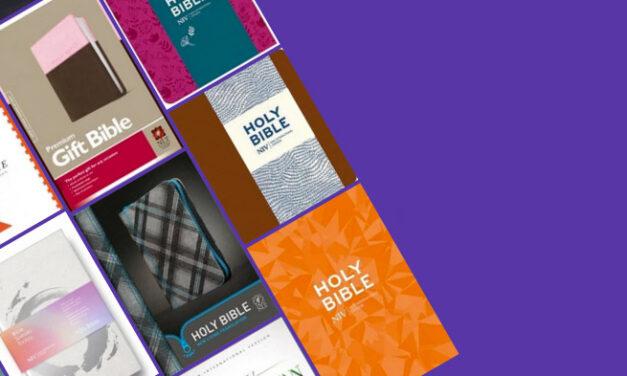 UK Christian Bookshop Online – Buy Christian Bibles, Search Thousands of Books