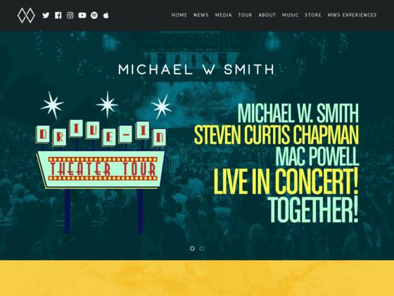 Michael W Smith