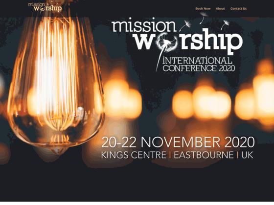 Mission Worship