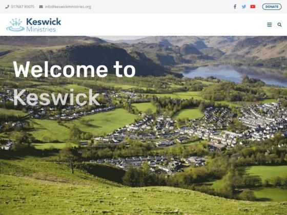 Keswick Convention